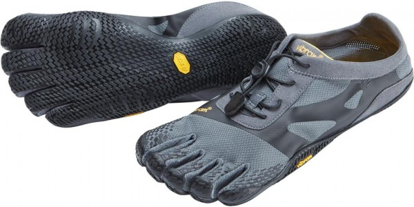 15M0701 KSO EVO grey black