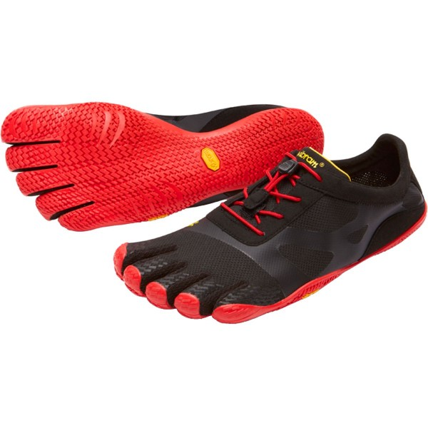 18M0701 KSO EVO black red