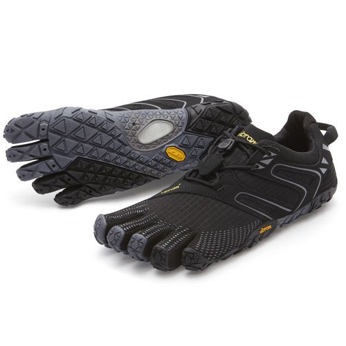 17W6905 V-Trail black grey