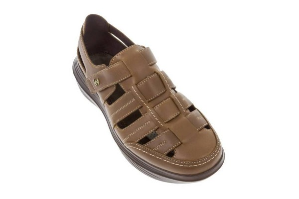 Arbon men brown Herren