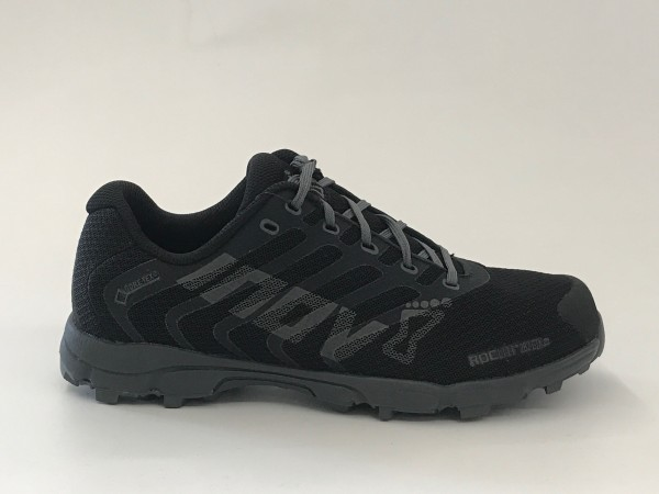 Inov 8 Roclite 282 GTX black grey Damen
