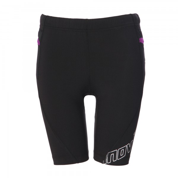 Raceelite 125 Ultra Short Black Damen
